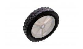 Univerzální kolo 175mm - plastové, pryžová pneumatika
