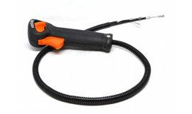 Kompletní plynová rukojeť Stihl FS120 FS200 FS250 (4128 790 1301)