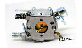 Karburátor Palivová nádrž a její části Zama C1Q-W29E