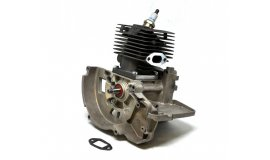 Stihl FS 120 polomotor + kliková skříň SUPER AKCE sleva 1600 Kč
