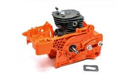 Motor Husqvarna 350 + kliková skříň Akční cena ušetříte 1500 Kč