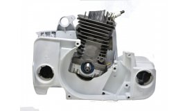 Motor Stihl MS 390 039 + kliková skříň AKCE ušetříte 1500 Kč