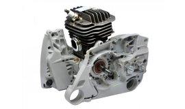 Stihl MS 440 044 motor + kliková skříň SUPER AKCE sleva 1500 Kč