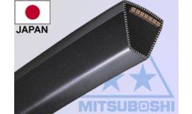 Klínový řemen Li: 730 mm La: 768 mm Čínské sekačky NAC NGP S460V - Z29