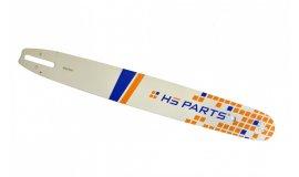 HS PARTS Vodící lišta 20