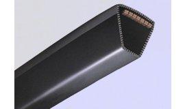 Klínový řemen Li: 2360 mm La: 2410 mm