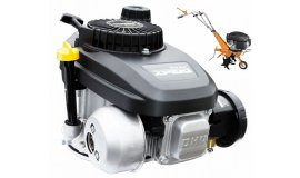 Motor ZONGSHEN XP140A 141cc 4,5 vertikální hřídel