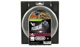 Žací struna FLEXIBLADE 3,00mm x 37m