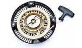 Startér ROBIN EH12 kovový záchyt (průměr 177mm) - 268-50201-00