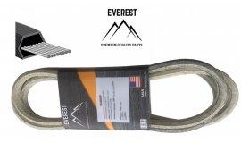 Klínový řemen pohonu nožů CASTELGARDEN TC92 EVEREST - 35065700/0