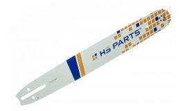 HS PARTS Vodící lišta 18