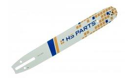 HS PARTS Vodící lišta 14
