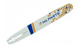 HS PARTS Vodící lišta 15